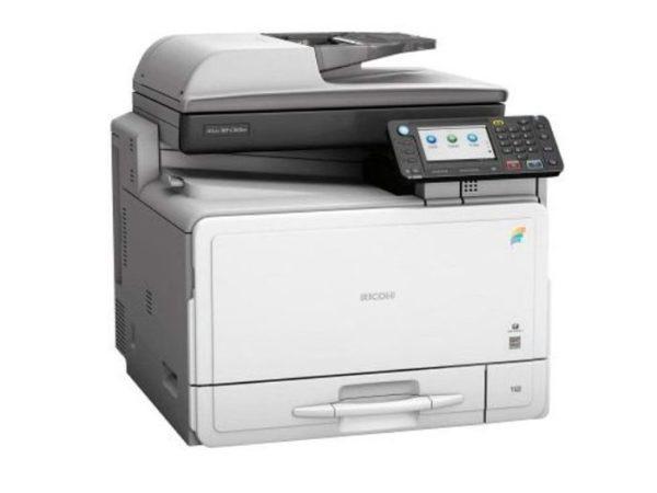 Fotocopiadora de Oficina Ricoh MP C305