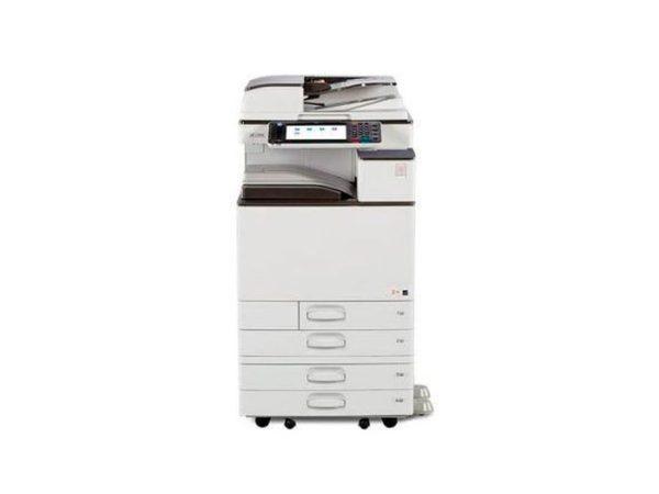 Fotocopiadora de Oficina Savin MP C3003