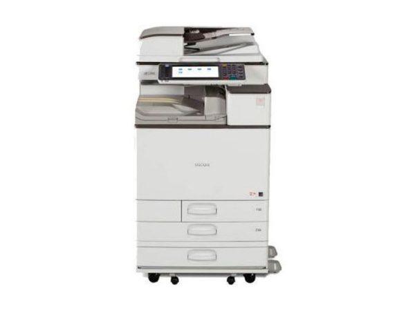 Fotocopiadora de Oficina Savin MP C3503