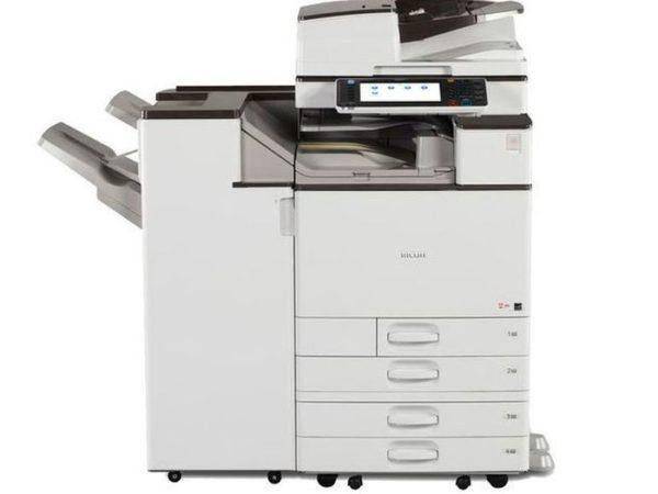 Fotocopiadora de Oficina Savin MP C5503