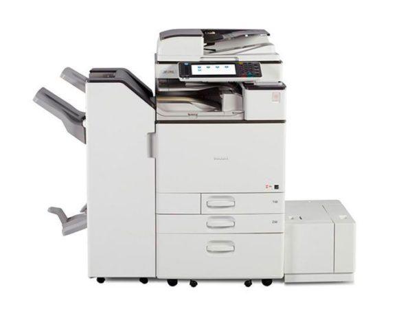 Fotocopiadora de Oficina Savin MP C6003