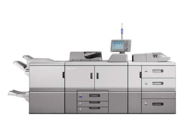 Prensa Digital Savin Pro 8100s