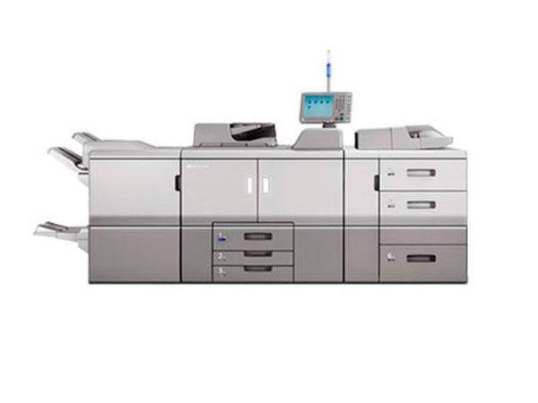 Savin Pro 8100s Precio