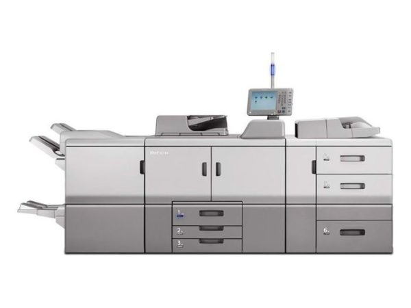 Prensa Digital Savin Pro 8110s