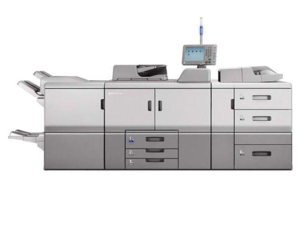 Prensa Digital Savin Pro 8120s
