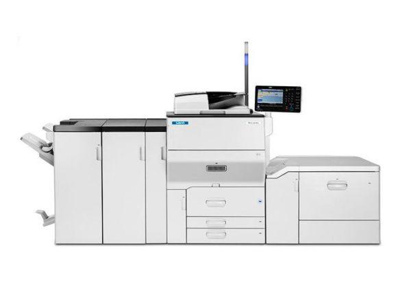 Prensa Digital Savin Pro C5100S