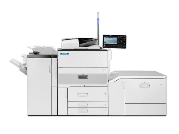 Prensa Digital Savin Pro C5110S