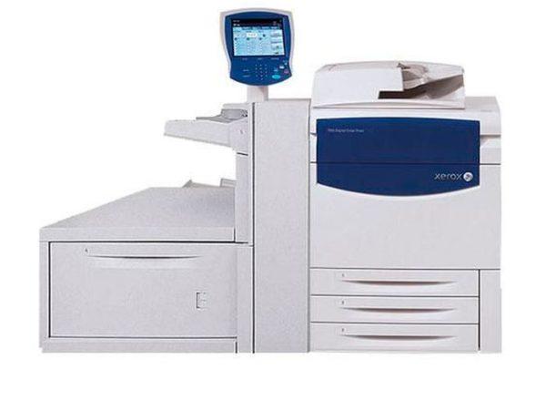 Prensa Digital Xerox 770