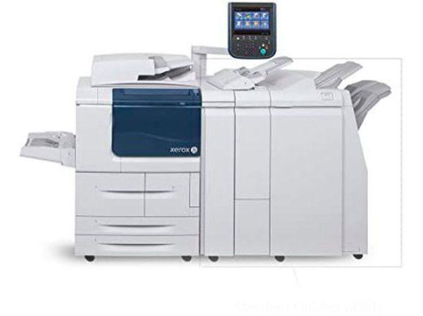 Xerox Color 570 Precio