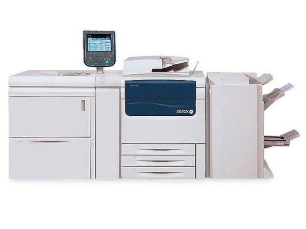 Xerox Color C75 Precio