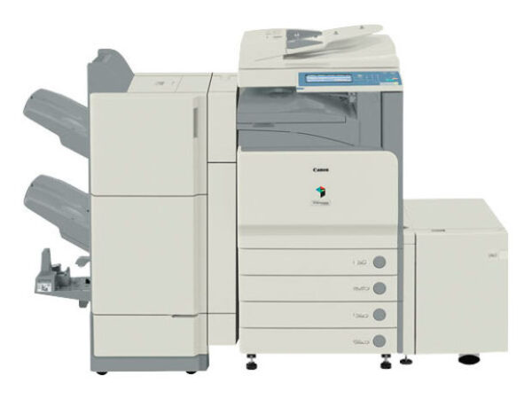 Canon Color imageRUNNER C5185