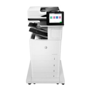 HP LaserJet Enterprise MFP M634z