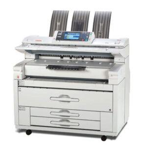 Lanier LW5100