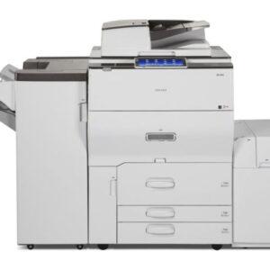 Lanier MP C6503