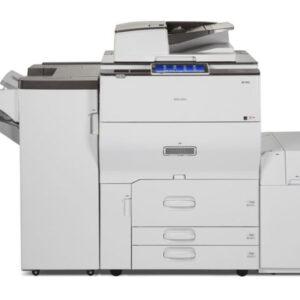 Lanier MP C8003