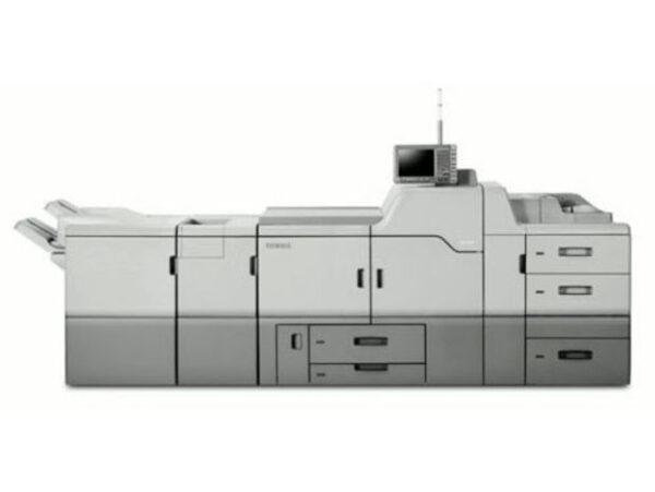 Lanier Pro C751