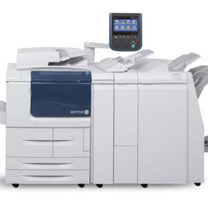 Xerox D95A Copier Printer