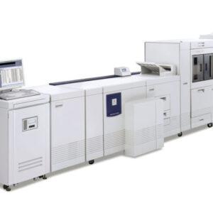 Xerox DocuTech 128 Highlight Color