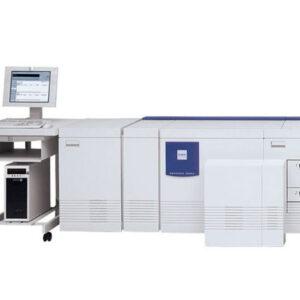 Xerox DocuTech 155 Highlight Color