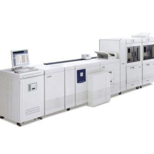 Xerox DocuTech 180 Highlight Color