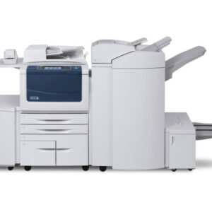 Xerox WorkCentre 5890