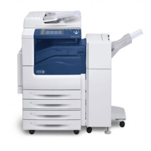Xerox WorkCentre 7535 F