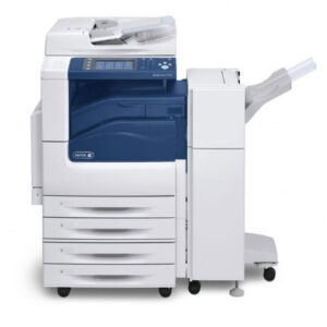 Xerox WorkCentre 7556 F