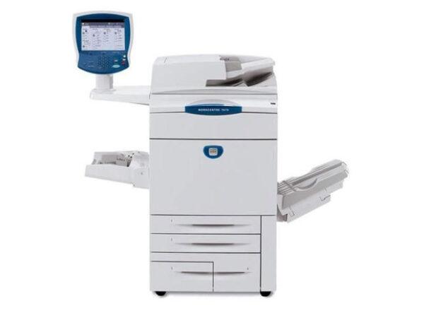 Xerox WorkCentre 7665