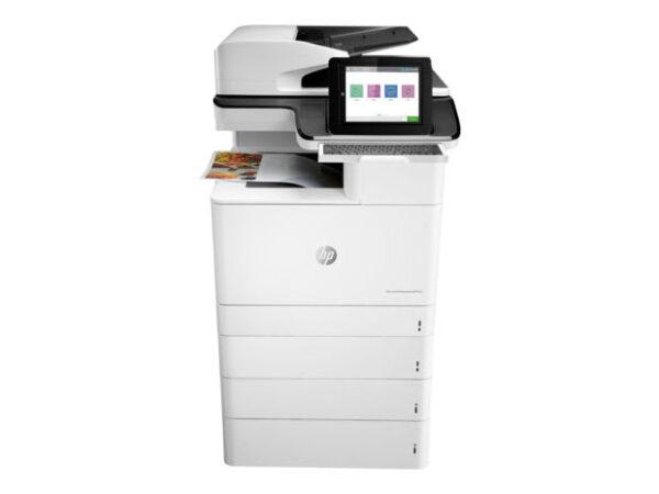 HP Color LaserJet Enterprise Flow MFP M776zs en Venta