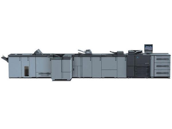 Konica Minolta AccurioPress 6120