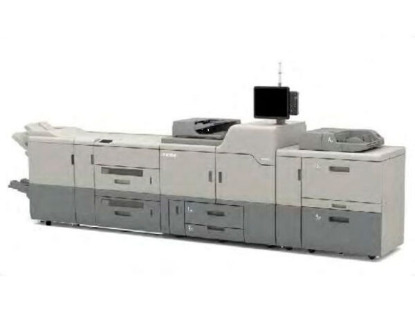 Lanier Pro C7200e
