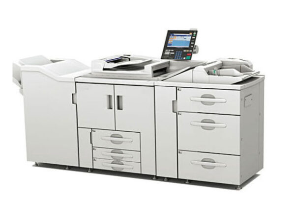 Lanier Pro C901S Graphic Arts + Precio