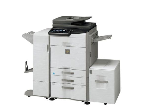 Sharp MX-2640N Precio