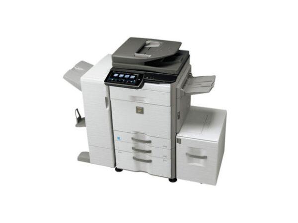 Sharp MX-3550V