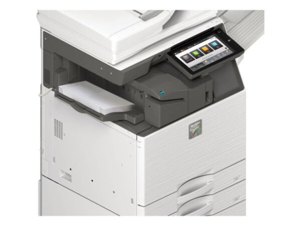 Sharp MX-3551 Precio