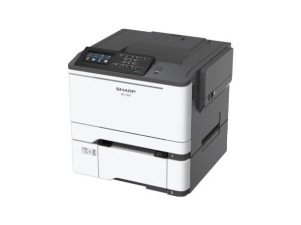 Sharp MX-C407P
