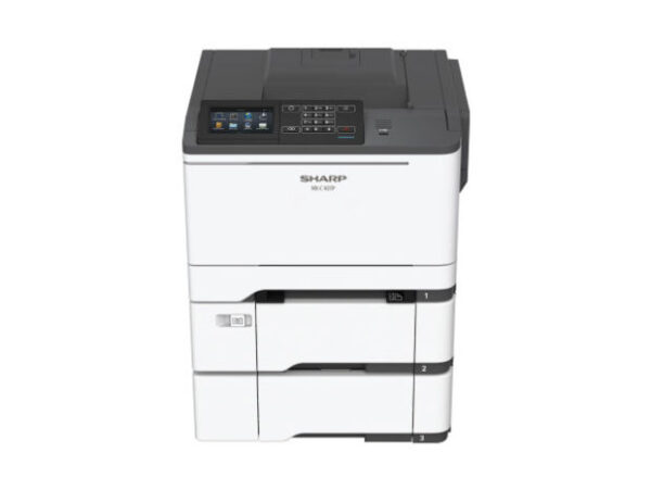 Sharp MX-C407P en Venta
