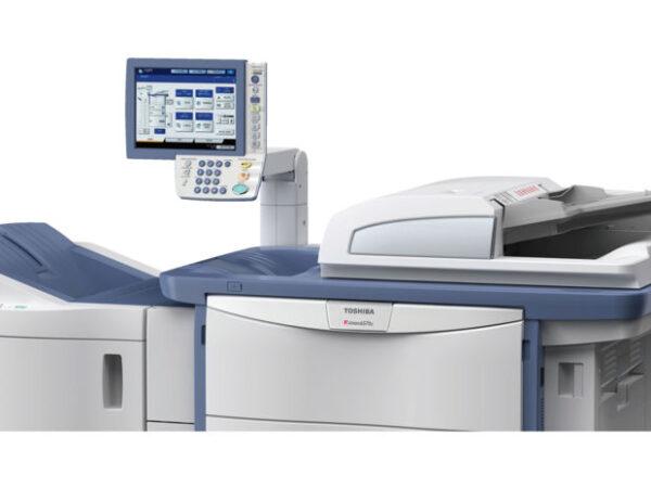 Toshiba e-STUDIO 6560C Precio