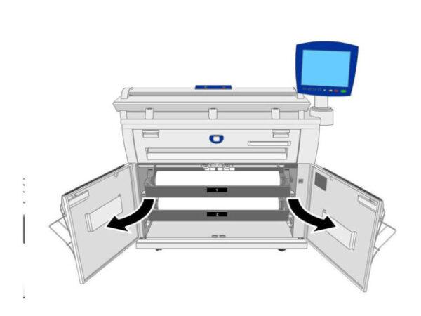 Xerox 6605 en Venta