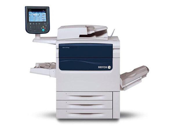 Xerox Color C75 Press Precio