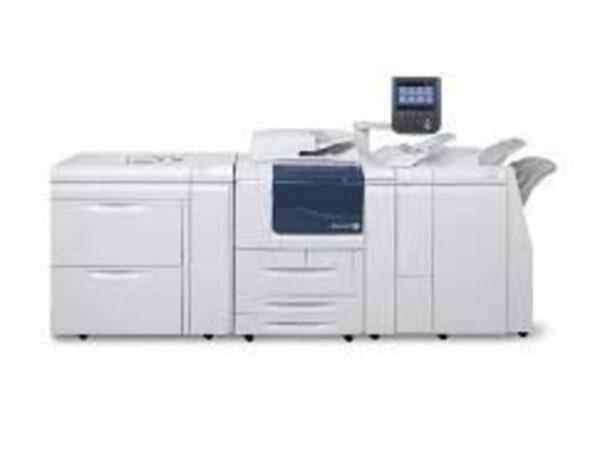 Xerox D125 Precio