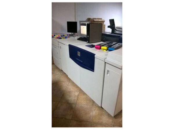 Xerox DocuColor 5000AP en Venta
