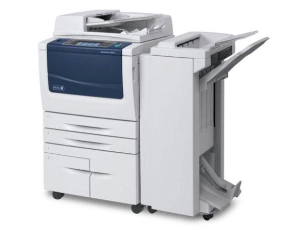 Xerox WorkCentre 5855 Precio